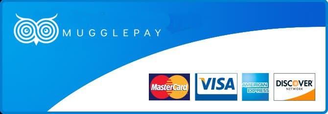MugglePay现已支持国际信用卡收款,帮助您在北美和新加坡等28个国家开拓市场